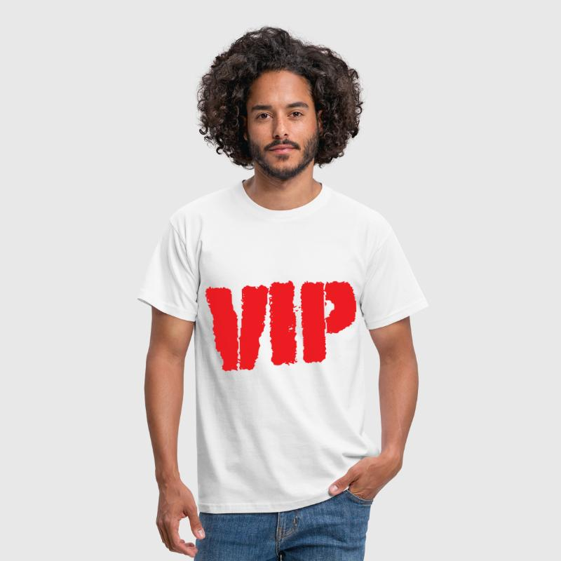 Vip eu - Men's T-Shirt