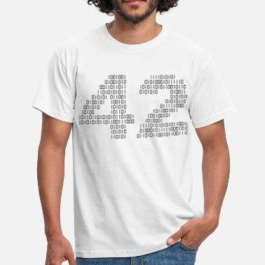 Hitchhiking 42 (The hitchhiker's guide to the galaxy) - Men's T-Shirt