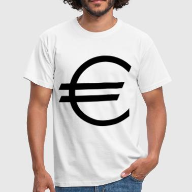 Euro - T-shirt Homme