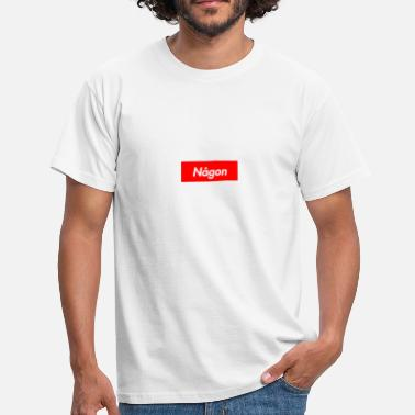 Any any - Men's T-Shirt
