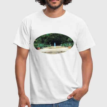 fontaine - T-shirt Homme