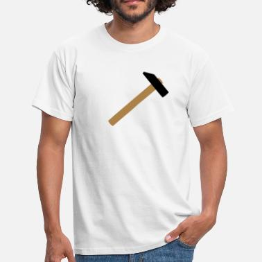 Hammer hammer - Men's T-Shirt