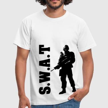 swat - T-shirt Homme
