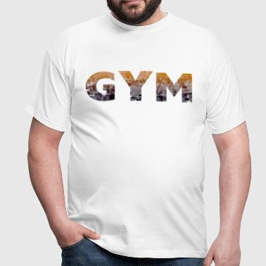 Gym - T-shirt Homme