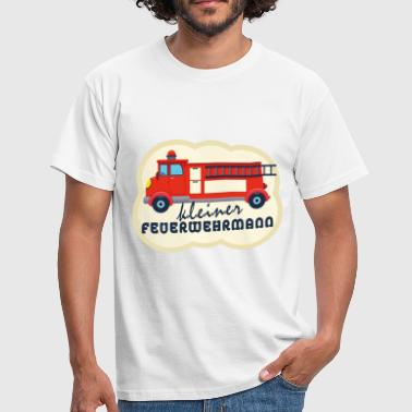 Firefighter | Fire Department | firefighter - Men's T-Shirt