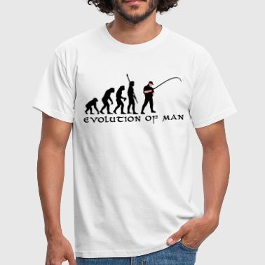 evolution_angler_b_2c - Herre-T-shirt