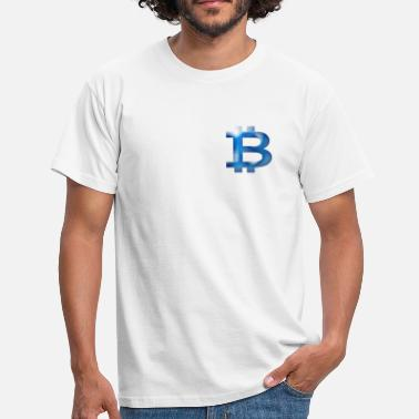 Blue Collar BTC Blue - Herre-T-shirt