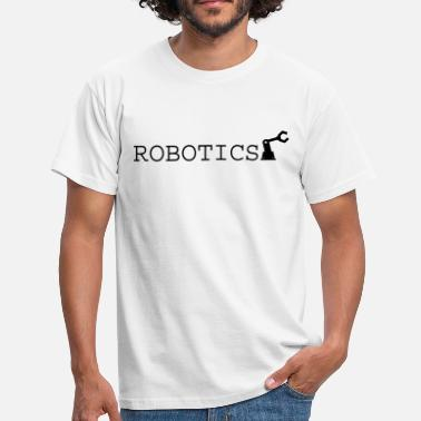 Robotics ROBOTICS - Men's T-Shirt