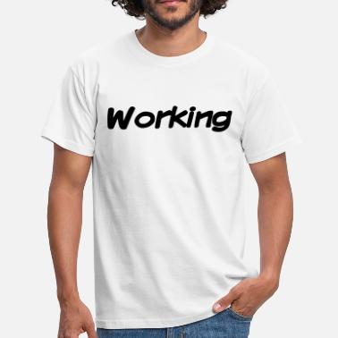 Working Quote - Men's T-Shirt