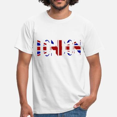 London Souvenir London - Men's T-Shirt