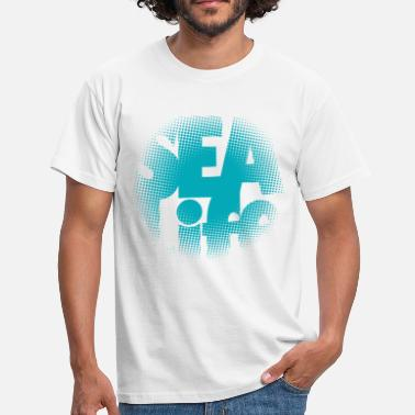 Sealife Sealife surfing tees, clothes and gifts FP24R01A - Men's T-Shirt