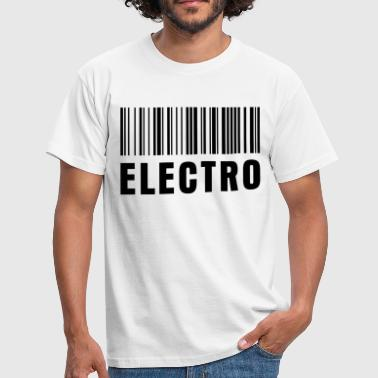Electro ELECTRO - Männer T-Shirt