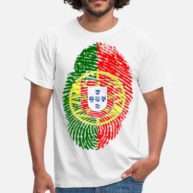 7b57368158 Portugués CAMPEONATO MUNDIAL DE FUTBOL PORTUGUES PORTUGUES - Camiseta hombre