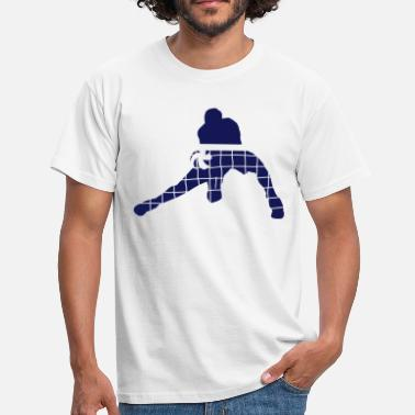 Volleyball Volleyball - T-shirt Homme