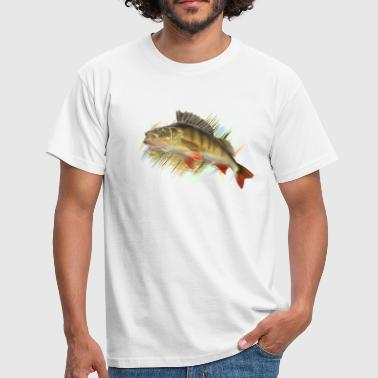 Perch - Men's T-Shirt