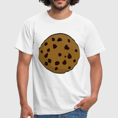 Cookie Top - Men's T-Shirt