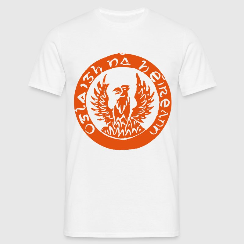 irish republican - T-shirt herr