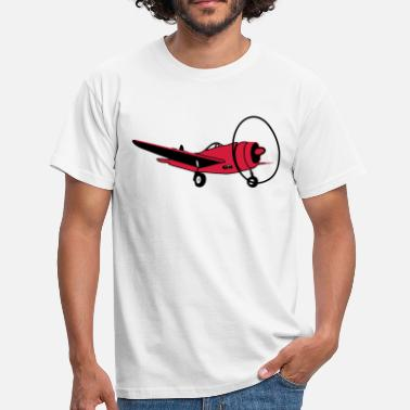 Propel Fly Oldie fly propel fly - Herre-T-shirt