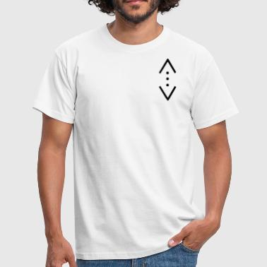 CUKUR SHOP - Mannen T-shirt