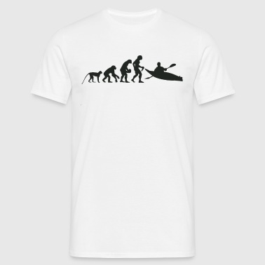 Evolution Boot - Camiseta hombre