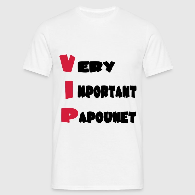 Very important papounet - T-shirt Homme
