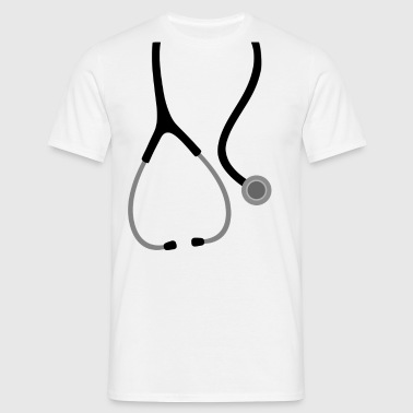 stethoscope 2 - T-shirt Homme