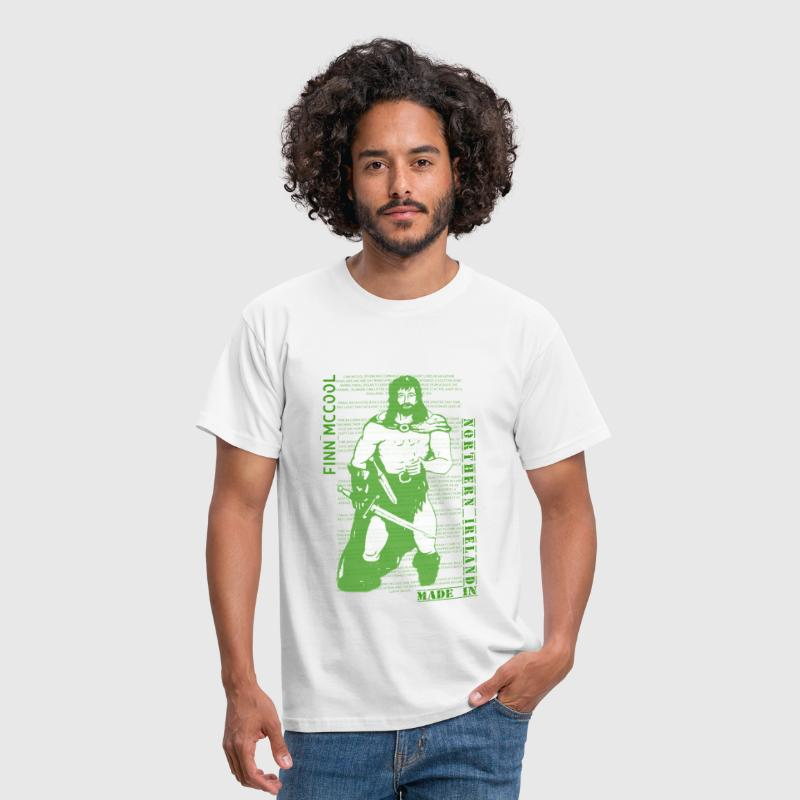 Finn McCool - Men's T-Shirt