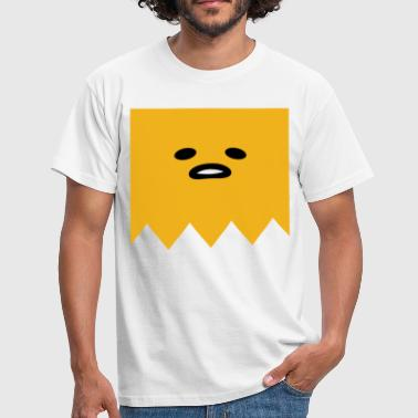 KOREAN EGG - Men's T-Shirt