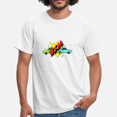 Accident Accident - T-shirt Homme