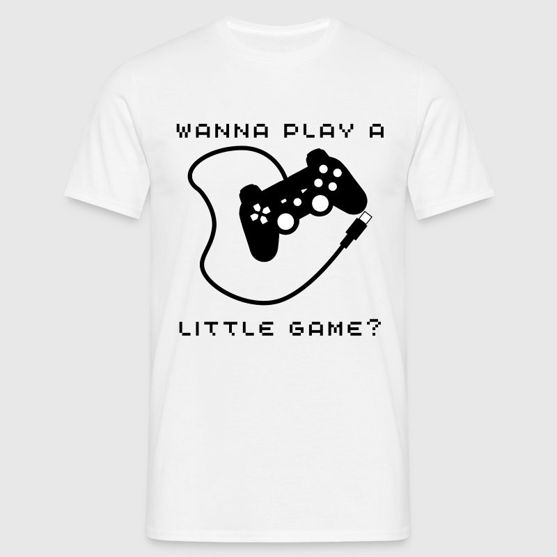 Playstation Controller - Männer T-Shirt