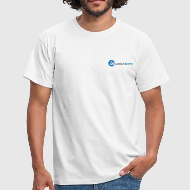 In the French Riviera - Men's T-Shirt
