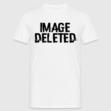 Image Deleted - Men's T-Shirt
