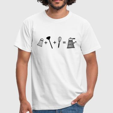 Shake Shake Graphic - Men's T-Shirt