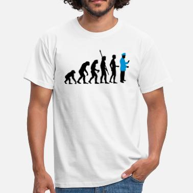 Uniform evolution_uniform_2c - T-shirt herr