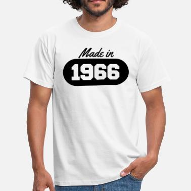 Made In 1966 Made in 1966 - Men's T-Shirt