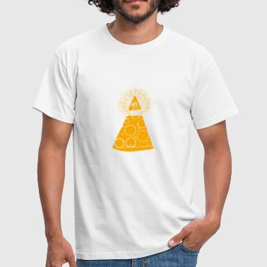 Pizza cult - T-shirt Homme