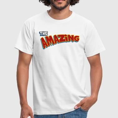 The amazing me - Men's T-Shirt