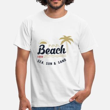Outdoor Outdoor beach - T-shirt Homme