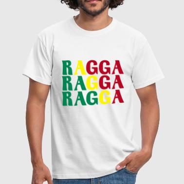 ragga - Men's T-Shirt