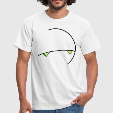Marvin Head.ai - Männer T-Shirt