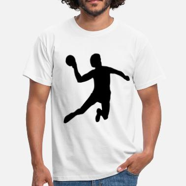 Handbal - Mannen T-shirt