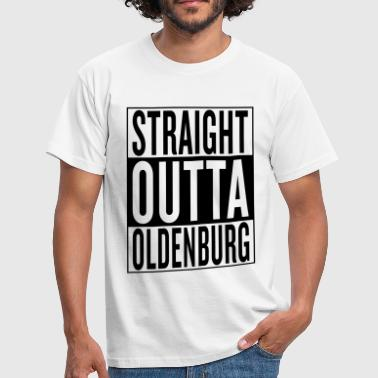 Oldenburg - Männer T-Shirt