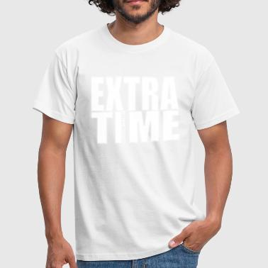 BELGIAN-EXTRA-TIME - T-shirt Homme