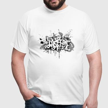 Graffiti - T-shirt Homme