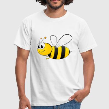 Bumble Bee bee - Men's T-Shirt