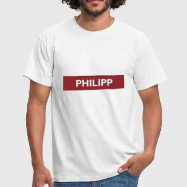 Philipp - Men's T-Shirt
