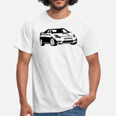 Celica TSport - Men's T-Shirt