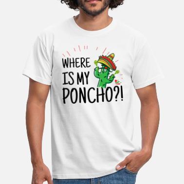 Je sors avec un mec mexicain