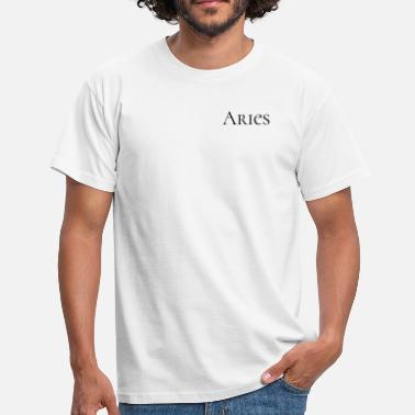 Aris Aries / Aries - Men's T-Shirt