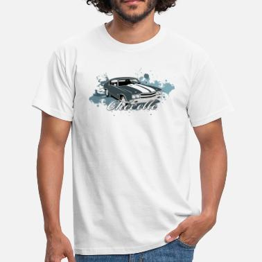 Chevelle chevelle - Men's T-Shirt